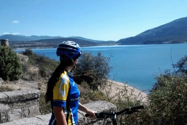 Being an au pair in Spain shouldn't be all work and no play. Your au pair contract in Spain should leave time for fun activities like bike riding!