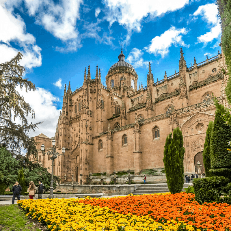How to Spend a Weekend in Salamanca, Spain