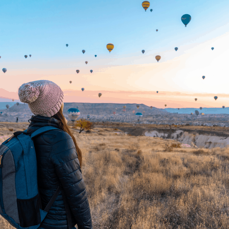 20 Places to Travel in Your 20s