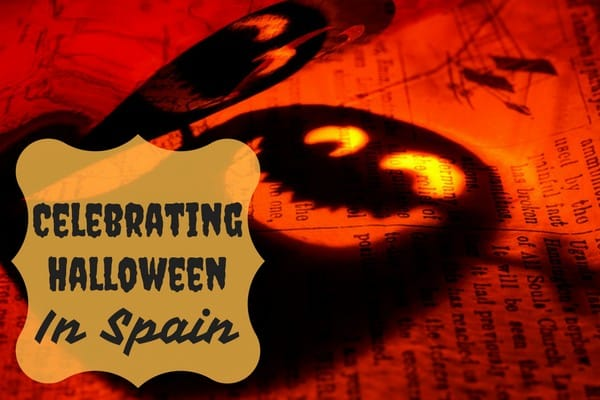 It's fun to celebrate American traditions while abroad! Read about how I celebrated Halloween in Spain!