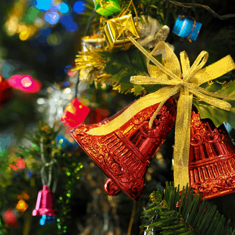 How to Celebrate Christmas in Madrid