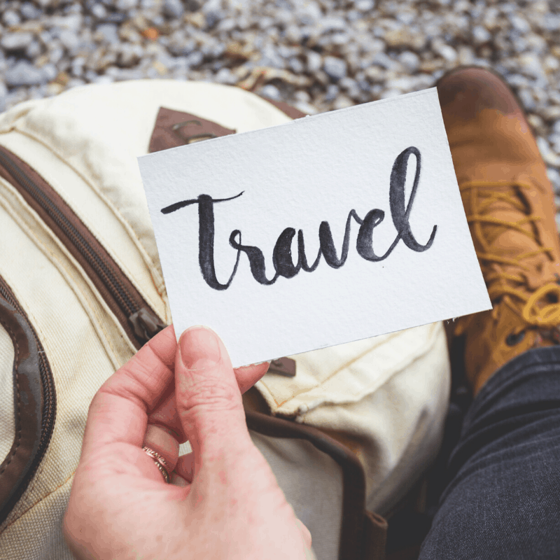 4 Things I Wish Everyone Knew About Travel