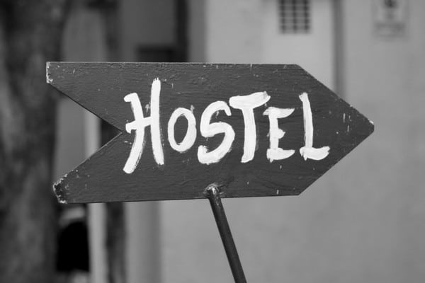 This post breaks down travel accommodation for travelers who don't want to break their budget!