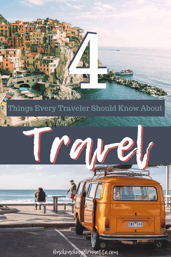 These are travel tips every traveler should know about travel.