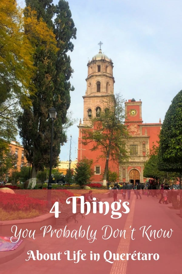 Think you know everything about life in Querétaro? Think again!