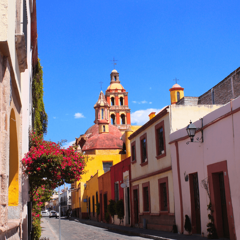 4 Things You Probably Don't Know About Life in Querétaro