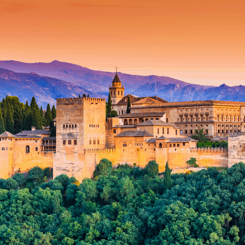 6 Incredible Cities To Visit In Spain