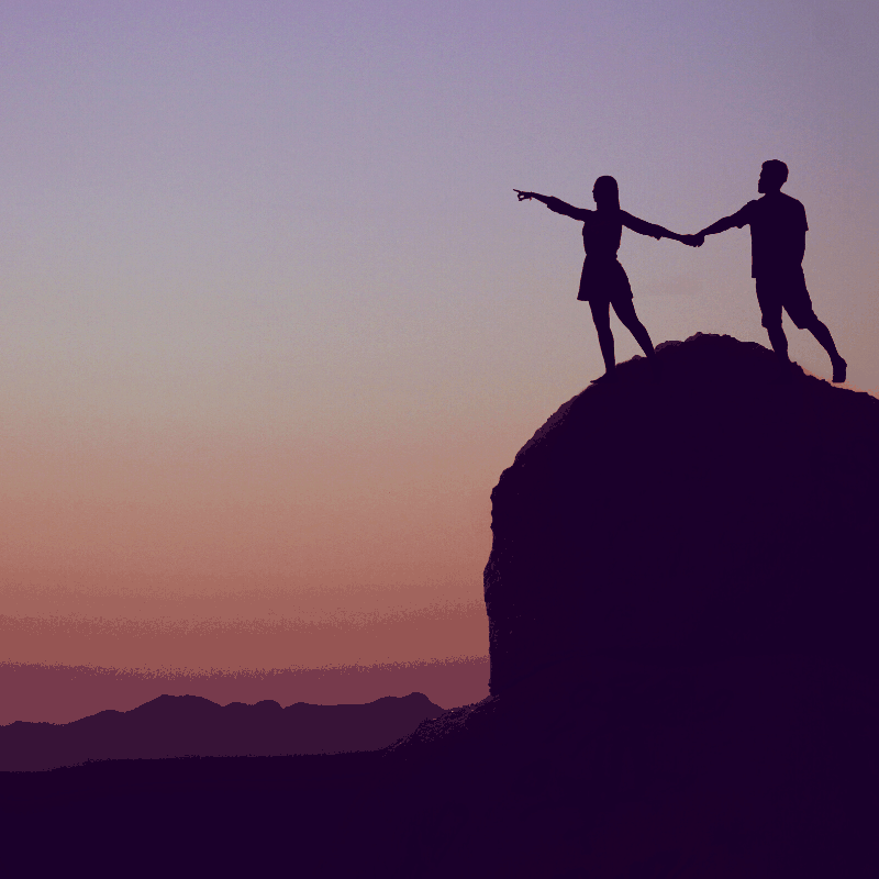 How Travel Changed Our Relationship