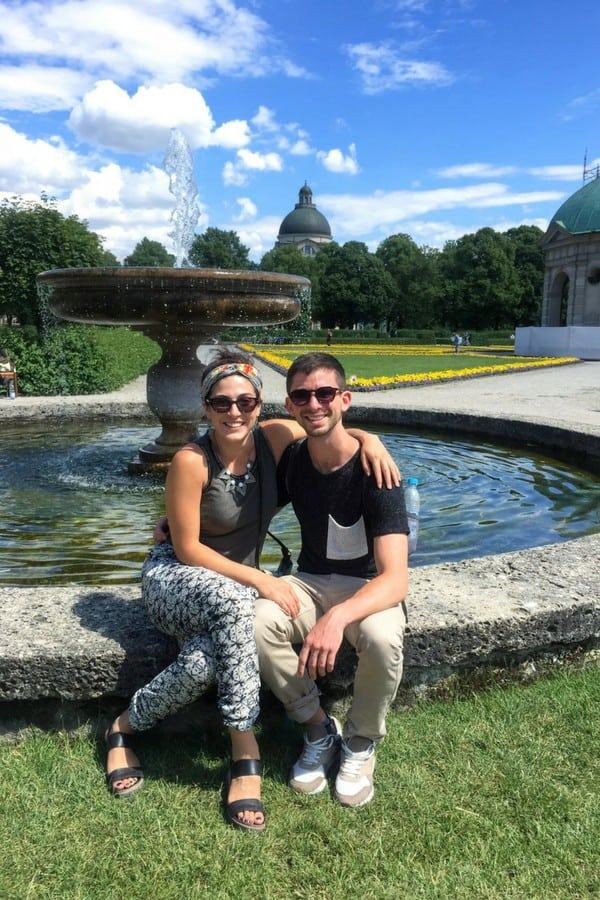From communication skills and financial transparency to our understanding of commitment, this is how life abroad and travel changed our relationship.