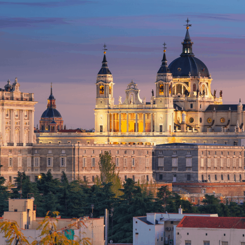 An Almost Local's Guide to Madrid