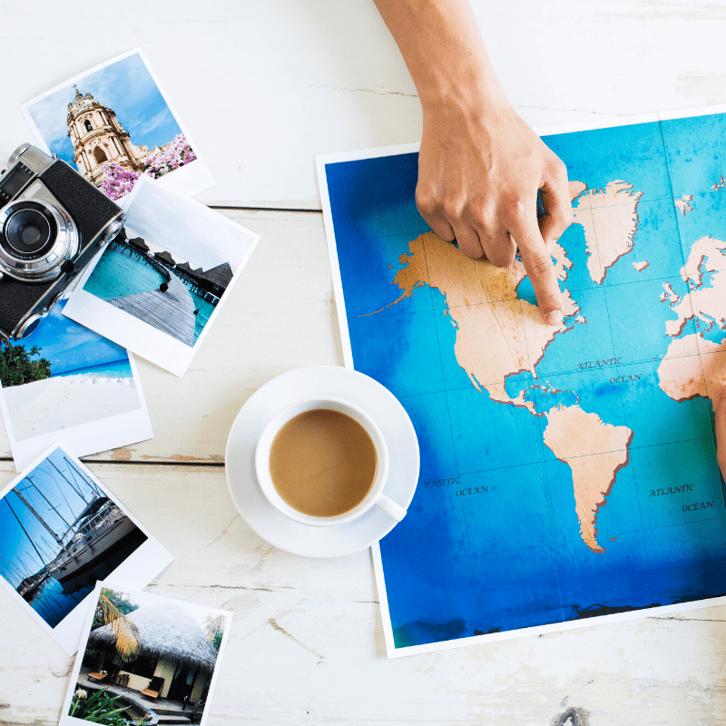 How to Talk About Travel Without Being a Total Jerk