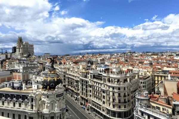 This comprehensive guide to Madrid covers where to stay, eat, drink and party in the Spanish capital! Read on for sights worth the hype and hidden gems!