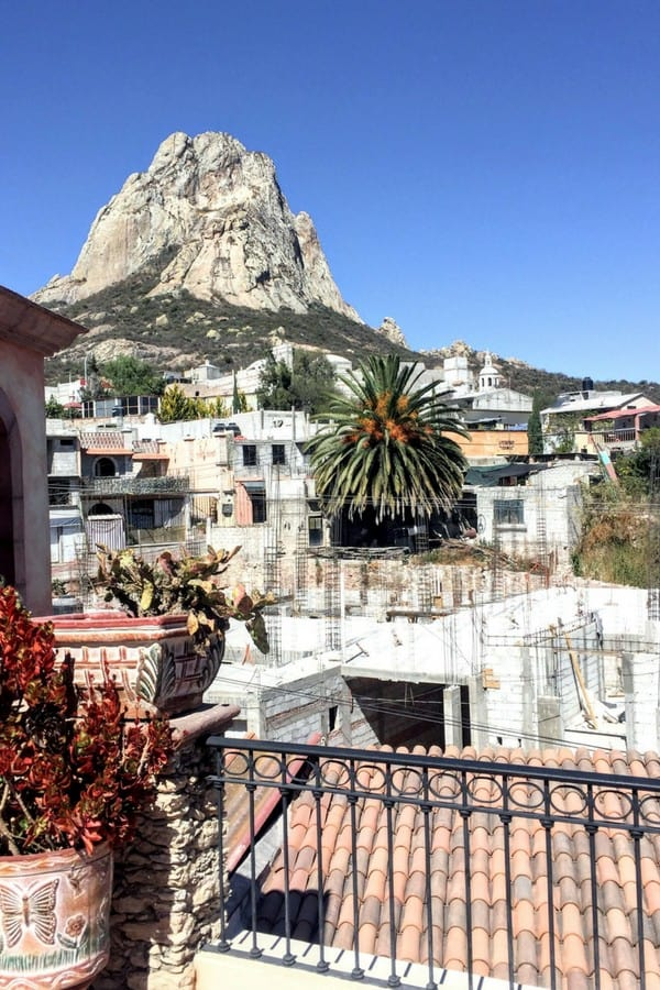 Thinking about moving to Mexico? You need this expat's guide for living in Queretaro, Mexico!