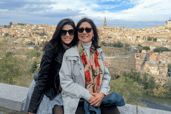 Toledo is one of the best Madrid day trips.