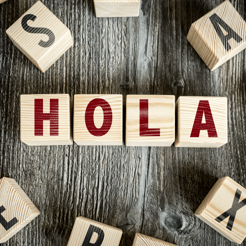 Ready To Finally Learn A Language? Here's How You Can