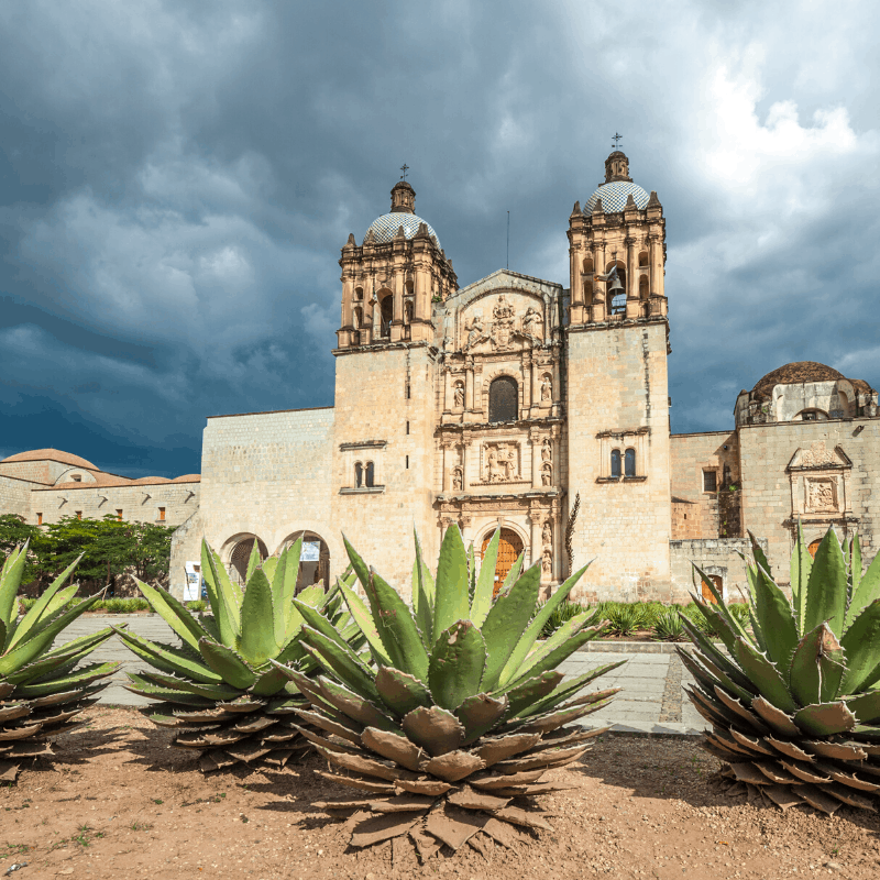Everything You Need To Know About Backpacking Oaxaca