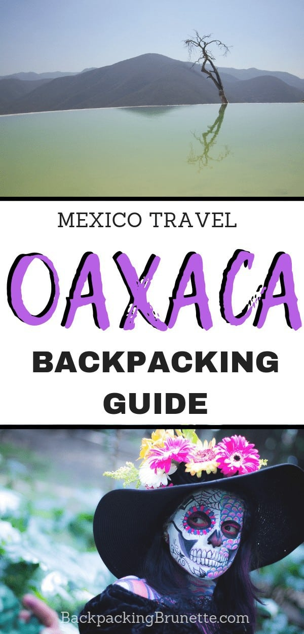 Need Mexico vacation ideas? Check out the Oaxaca backpacking guide! It's more than possible to explore Mexico on a tight travel budget. Check out these affordable things to do in Oaxaca!