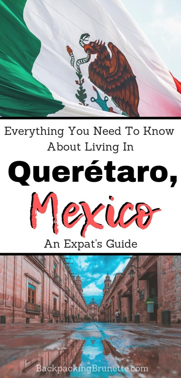 Thinking about moving to Mexico? This guide has everything you need to know about expat life in Queretaro, Mexico. Get the answers to the most frequently asked questions about living in Queretaro!
