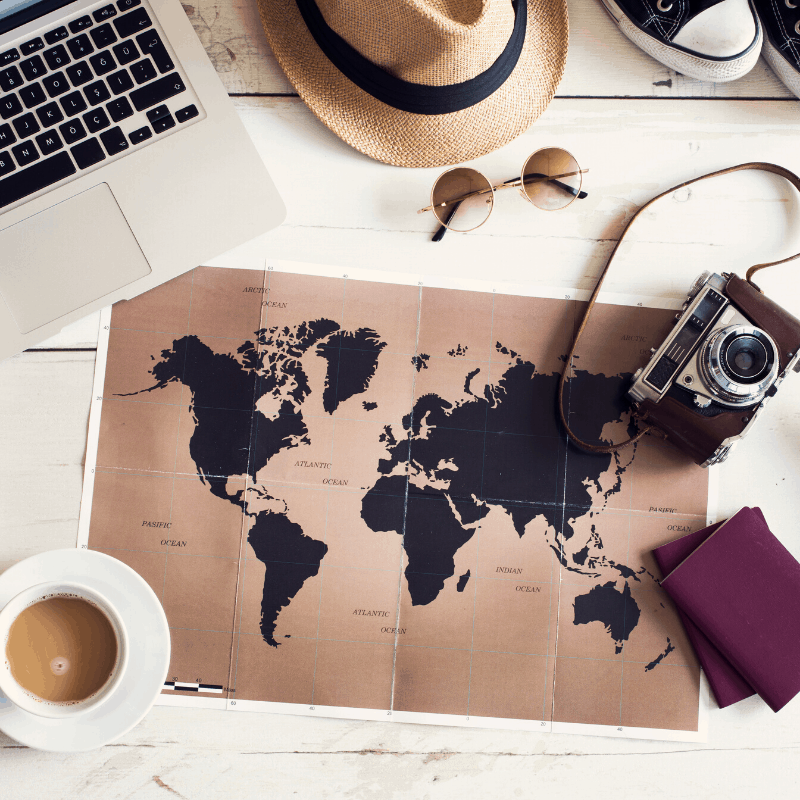 Backpacking Europe: How To Plan A Euro Trip On A Budget