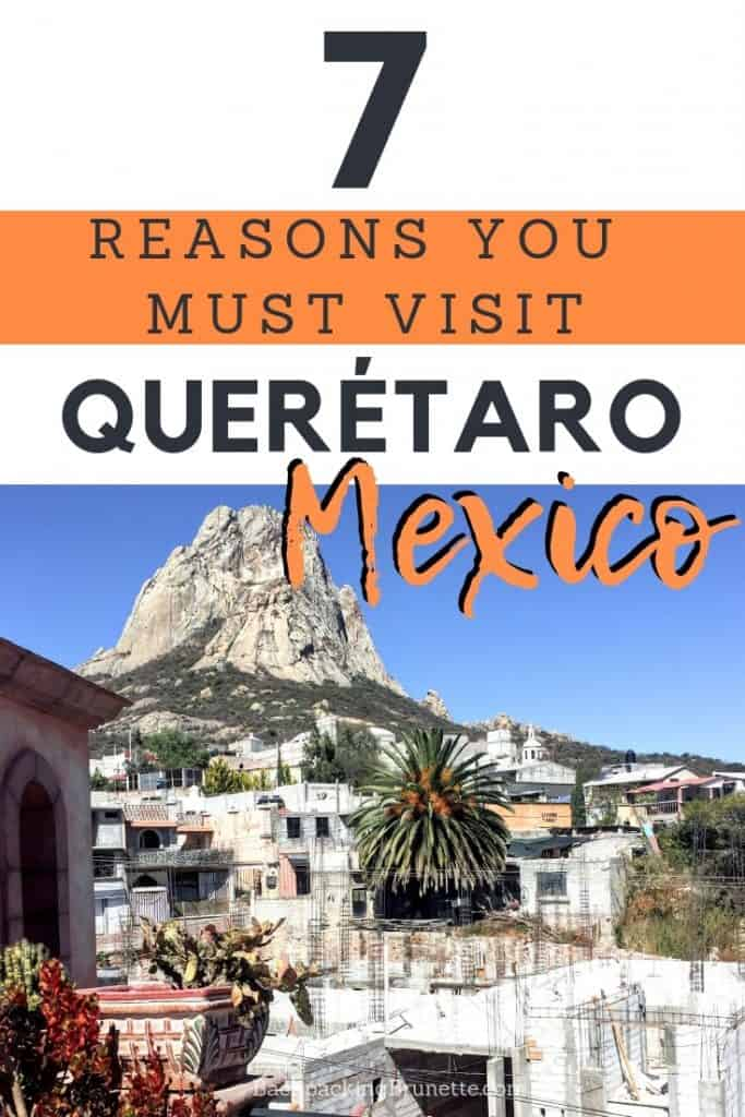 Is Quretaro safe for tourists? The answer is one of the reason you should travel to Queretaro Mexico!