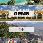 Check out these unique places to visit in Mexico! From the best small towns in Mexico to Mexico hidden gems, learn about these underrated cities to visit in Mexico!