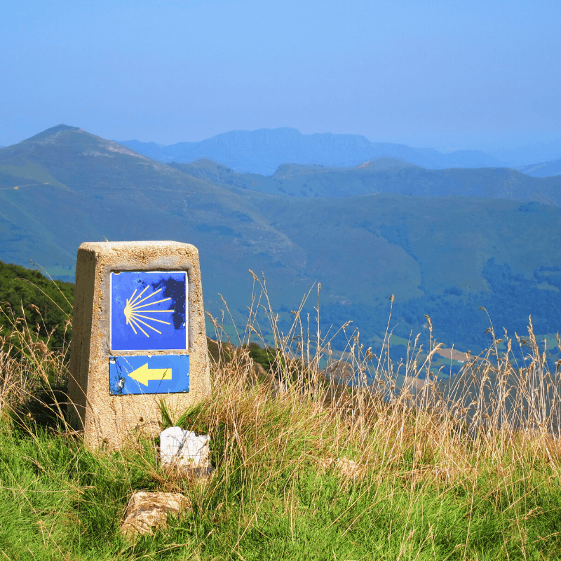 The Ultimate Camino Packing List for Women