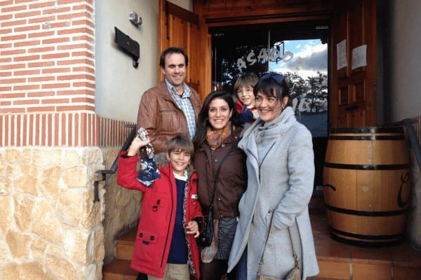 I loved my au pair host family in Spain. Thinking about becoming an au pair? Read this post to see if au pair life is right for you.