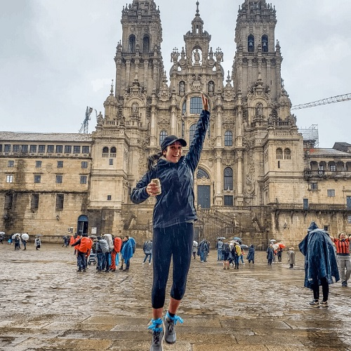 How much does it cost to do the Portuguese Camino de Santiago? Get tips to do the Camino de Santiago cheap.