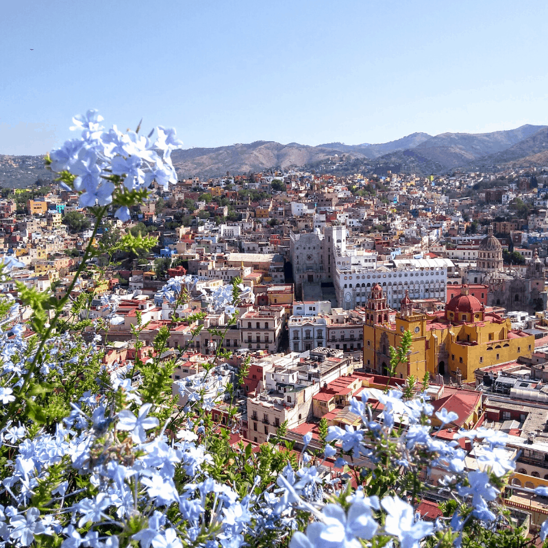 Things to do Guanajuato Mexico Guide