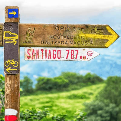 Cost of the Camino de Santiago {2021}: How Much Should You Budget?