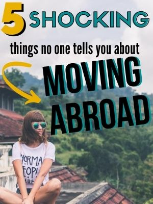 moving abroad advice