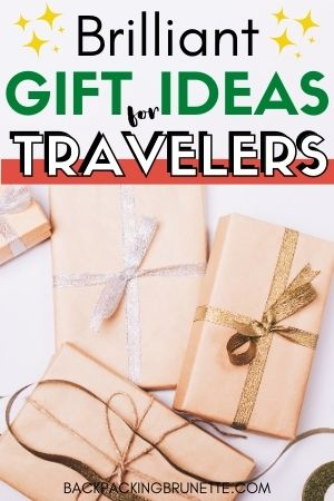 useful travel gifts