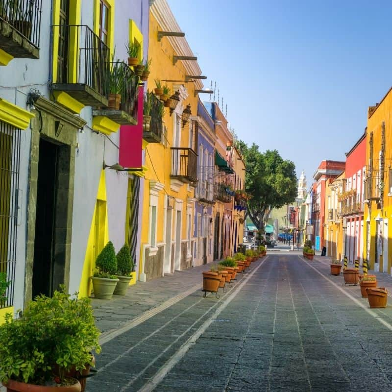 {2021} 11 Best Places to Live in Mexico for Expats