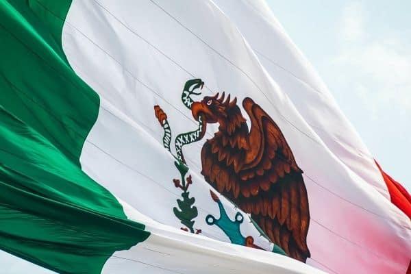 moving to mexico fllag