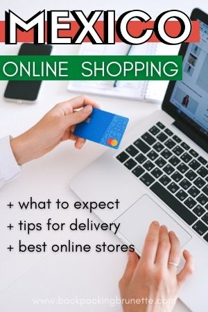 mexico online shopping